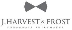 J.Harvest & Frost - Corporate Fashion